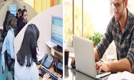 Le Digital-Offshoring , pilier de la formation professionnelle