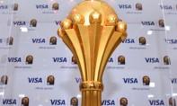 Le trophée de la Coupe d'Afrique  continue sa tournée au Maroc