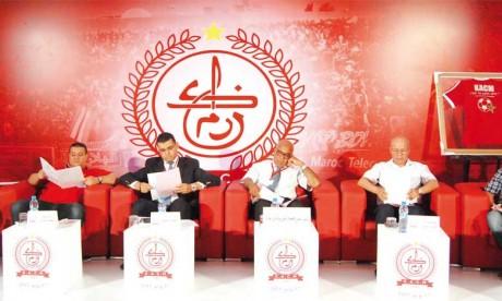 Kawkab de Marrakech:  Fouad El Ouarzazi jette l'éponge