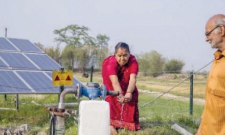 Les technologies hors réseaux investissent l'agroalimentaire
