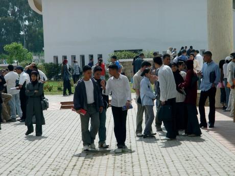 Minhaty 2019-2020 : le dépôt des demandes de bourses d'étude lancé