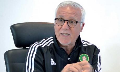 Nasser Larguet à la tête du Centre de formation de l'Olympique de Marseille