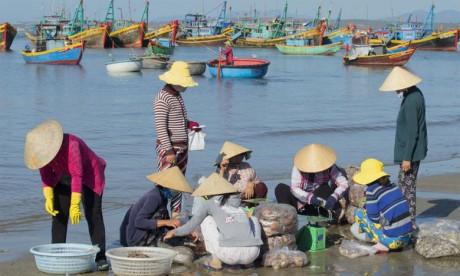 L'ONU affirme le droit des femmes à jouer pleinement leur rôle dans la gestion des océans