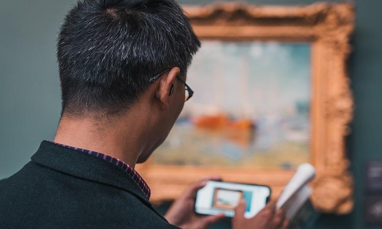 La première plateforme digitale de vente d'œuvres d'art lancée au Maroc