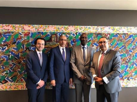 Le Maroc fait la promotion des investissements miniers au Canada
