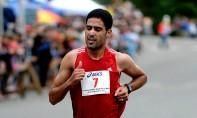Mourad Marofit remporte le semi-marathon d'Albacete