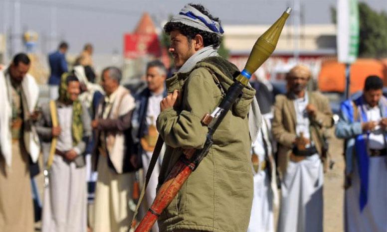Les milices houthies  attaquent une usine  de dessalement