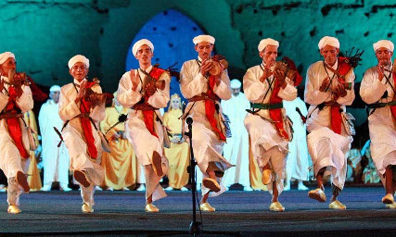Plus d'une quarantaine de troupes seront présentes au Festival des arts populaires.