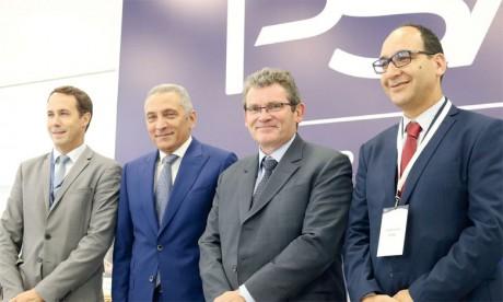 Le projet d'extension de PSA Maroc, du pain bénit pour l'écosystème