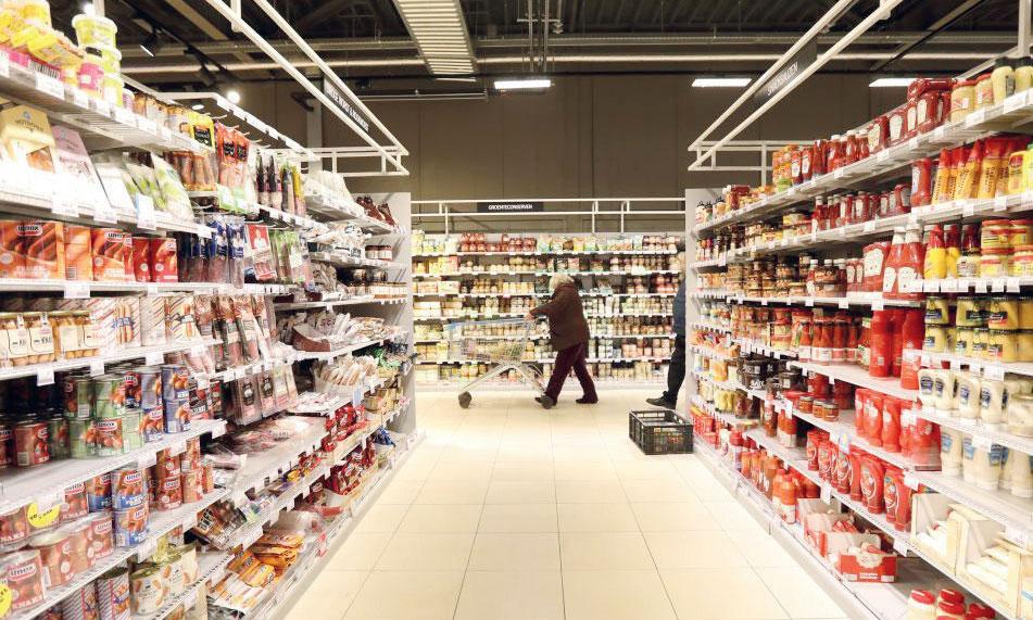 Les pressions à la hausse sur les prix restent limitées en zone euro