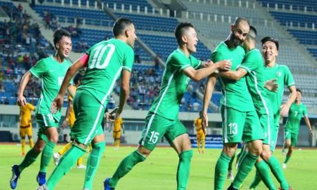 Macao refuse d'envoyer une équipe au Sri Lanka