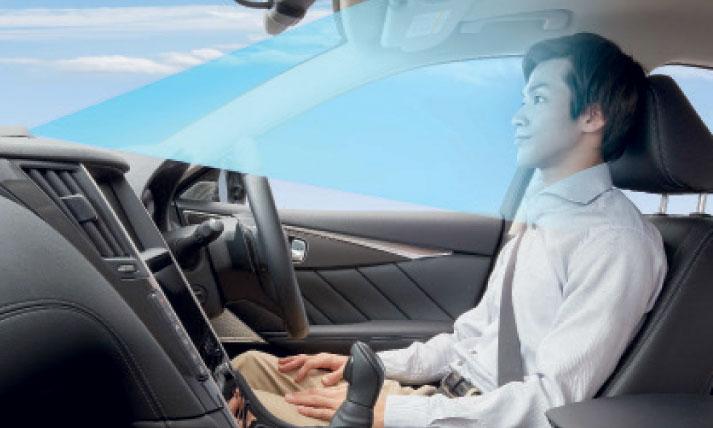 La technologie ProPilot 2.0 de Nissan bientôt commercialisée