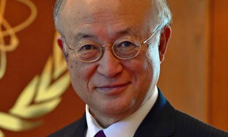 L'AIEA se dit «inquiète de l'augmentation des tensions»