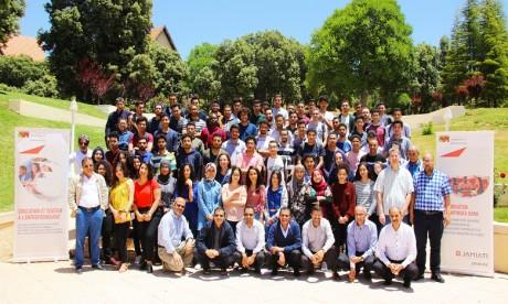 Programme «Grandes Écoles pour Tous»: 102 bénéficiaires pour la 13e édition