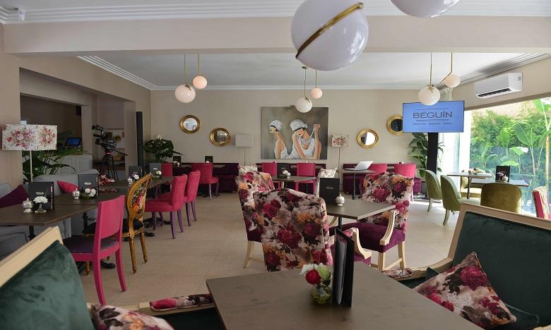 Villa Béguin, une nouvelle adresse à Casablanca