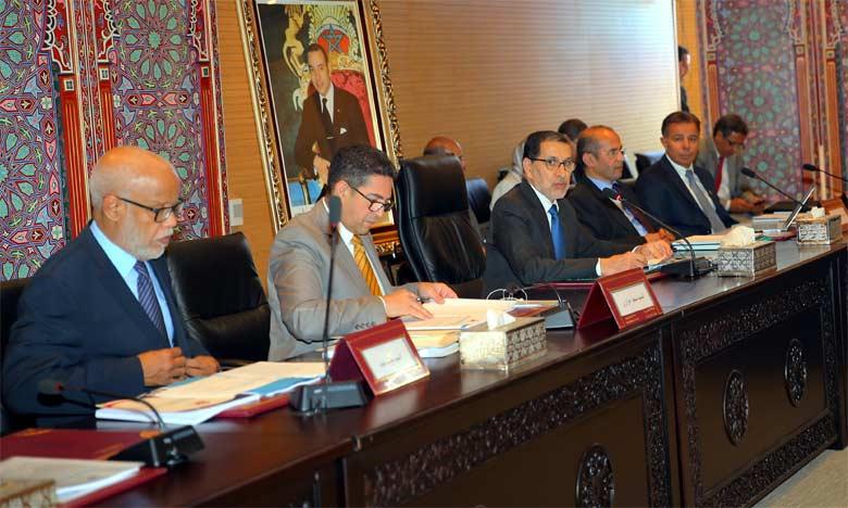 Le Conseil d'orientation stratégique de l'Agence Millennium Challenge Account-Morocco dresse son premier bilan d'étape