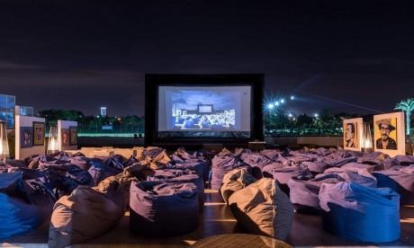 Cameo Cinéma se déplace à Rabat