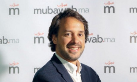 Mubawab s'offre Jumia House