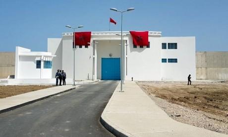 Prison locale de Tanger: Décès d'un pensionnaire à la suite d'une méningite