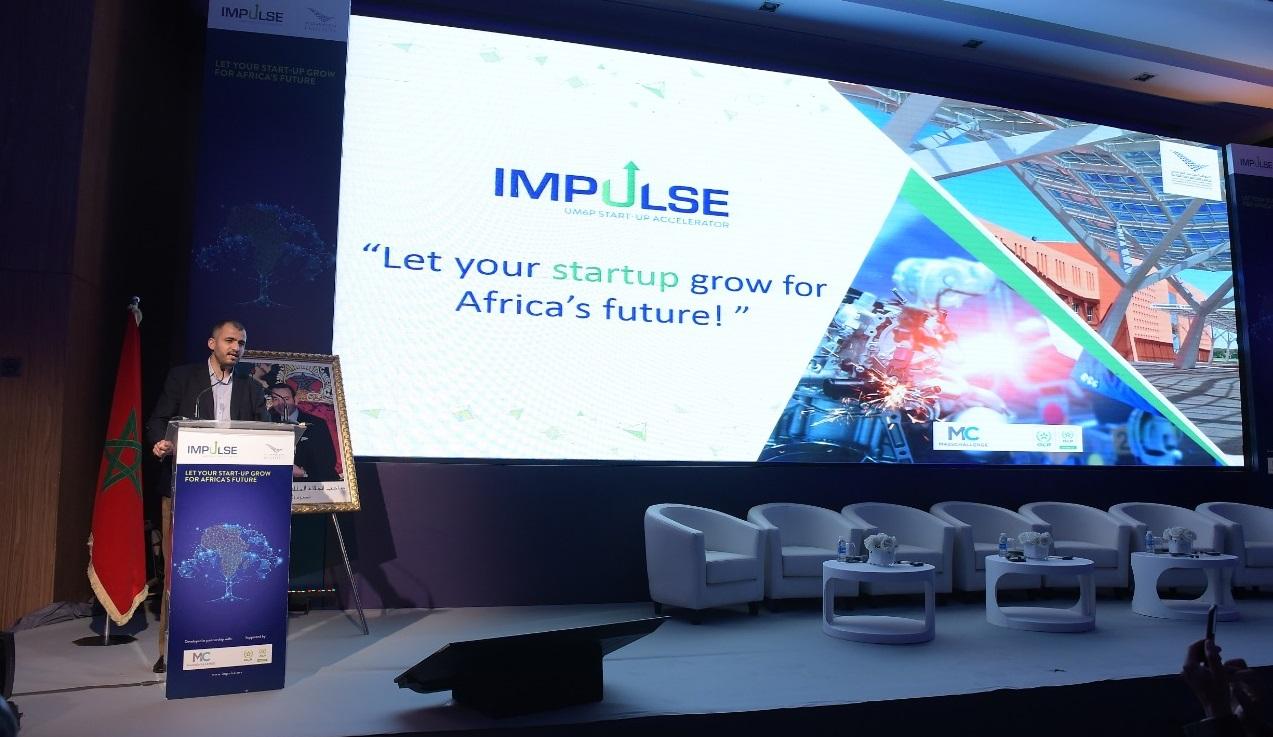 L'UM6P lance son programme d'accélération des startups «Impulse»