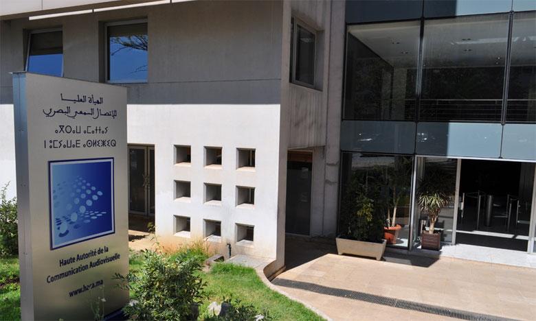 Le CSCA adresse un avertissement à la SNRT, à la «SOREAD 2M» et à Médi 1 TV suite à un message publicitaire de la société «Orange Telecom»