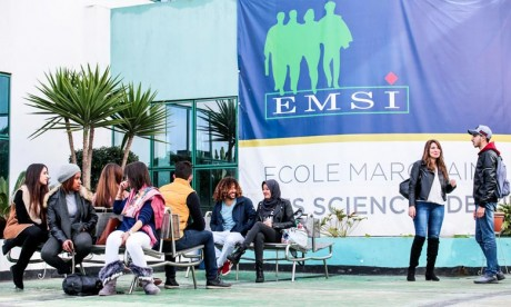 L'EMSI distinguée à Katowice