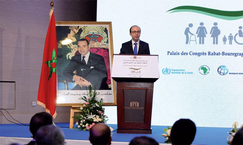 Plaidoyer pour l'unification des régimes obligatoires d'assurance maladie de base