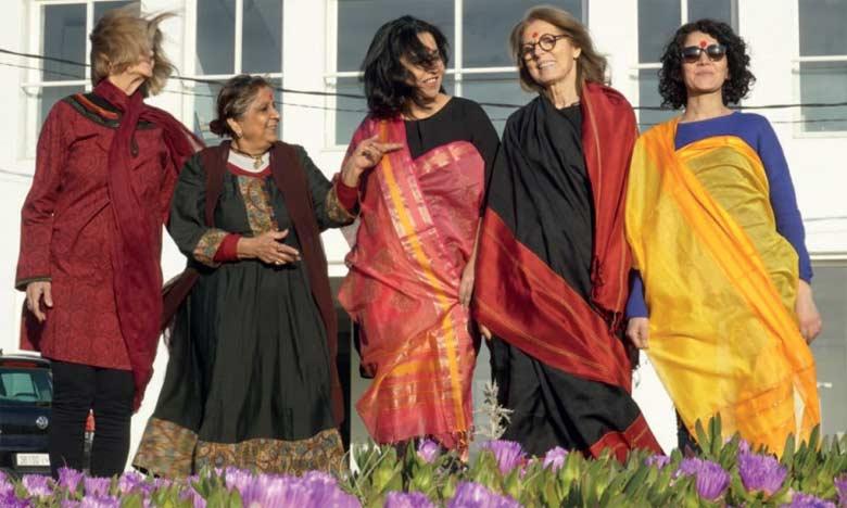 Célébration des arts plastiques indiens