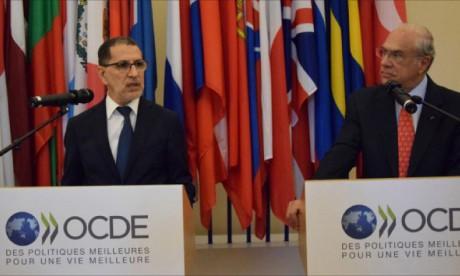 Le Maroc et l'Organisation de coopération et de développement économiques renouvellent leur coopération pour trois ans