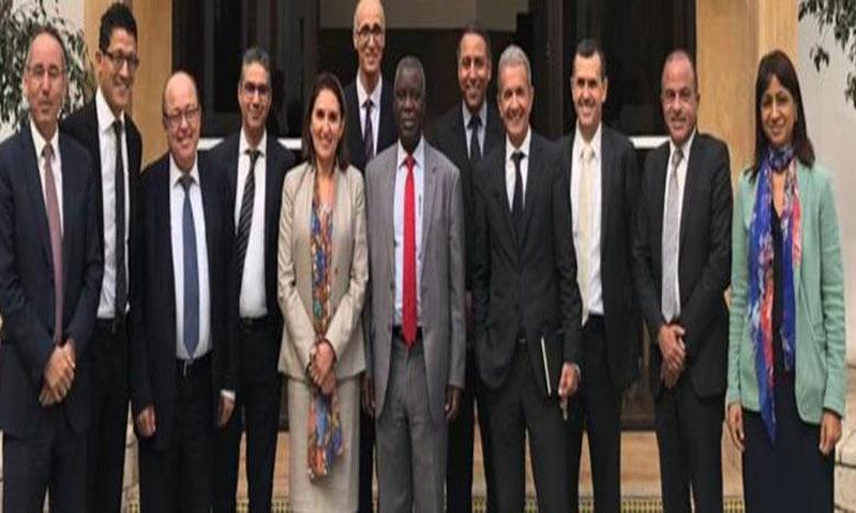 Le 5e congrès panafricain de la profession comptable bientôt à Marrakech