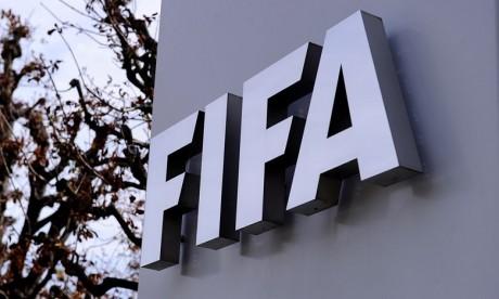69e Congrès de la FIFA : L'élection du nouveau président de la Fédération internationale au programme
