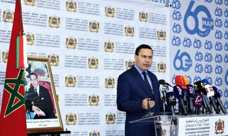 Le gouvernement marocain «rejette vivement» les tentatives visant à porter atteinte à l'intégrité territoriale du Royaume