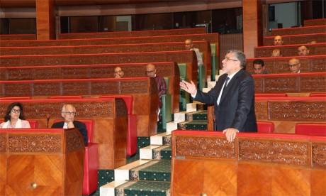 Plus de 27.250 victimes et ayants droit indemnisés pour une enveloppe budgétaire de près de deux milliards de dirhams