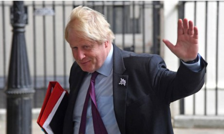 Objectif Downing Street : qui face à Boris Johnson ?