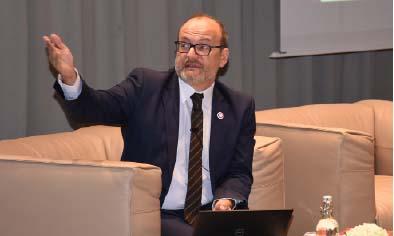 «Réconciliations», reconstruire une politique de développement  à la hauteur des enjeux des ODD