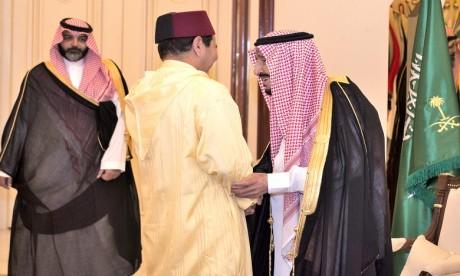 Ouverture à la Mecque du 14è sommet de l'OCI en présence de S.A.R. le Prince Moulay Rachid qui représente S.M. le Roi