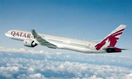 Qatar Airways est la seule compagnie au monde à décrocher 5 fois le titre de Meilleure compagnie au monde de Skytrax (2011, 2012, 2015, 2017 et 2019).