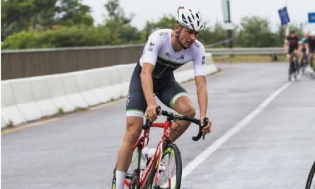 Le cycliste sud-africain Basson Gustav remporte la 9e édition