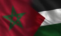 Cette participation se fait sur la base de la position constante et inchangée du Royaume du Maroc en faveur d'une solution de deux Etats. Ph. Shutterstock