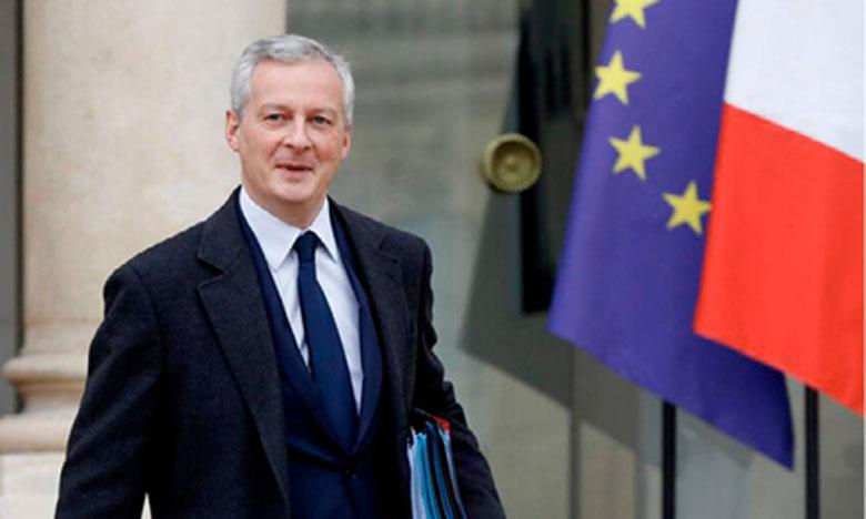 Paris souhaite une «préférence européenne»