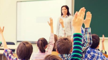 Le prix vise à récompenser les enseignants qui ont créé dans leurs classes ou dans leurs écoles des conditions favorables permettant aux jeunes d'apprendre. Ph : shutterstock