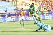 La Côte d'Ivoire dépasse les Bafana Bafana et rejoint le Maroc en tête