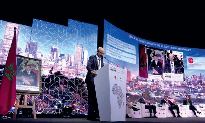 d'asLa cinquième édition de l'ACOA, tenue du 19 au 21 juin à Marrakech, a accueilli 1.300 participants, dont 35% de femmes
