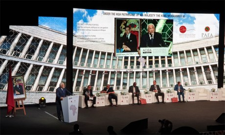 Dominique Strauss-Kahn : «La comptabilité est une remarquable arme démocratique»