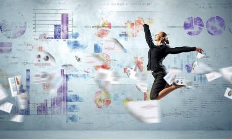 La mixité au sommet de la hiérarchie améliore le rendement des entreprises