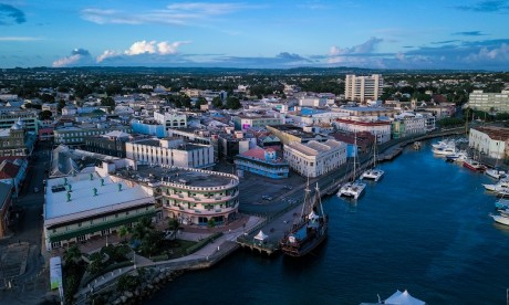 "La Barbade retire sa reconnaissance de la pseudo ""rasd"""