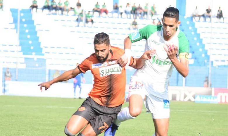 Badr Banoune prolonge jusqu'en 2022