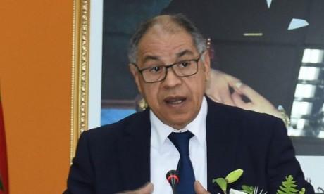 «La prospective territoriale permettra à l'Afrique de décider de son avenir»