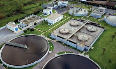 «La réutilisation des eaux usées est une réalité au Maroc et Veolia  est là pour aider le Royaume à remporter ce challenge»