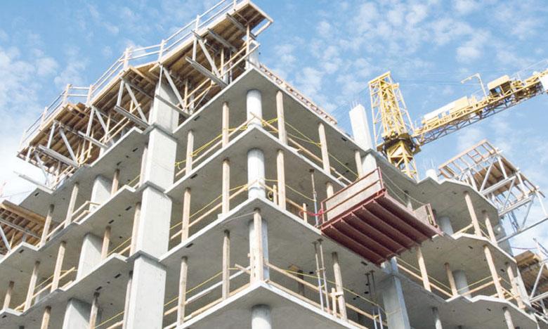 La construction serait plus dynamique le deuxième trimestre grâce à la hausse d'activité dans le génie civil et les travaux de construction spécialisés.